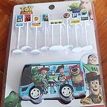 Toystory 小貨車玩具糸列