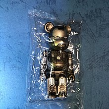 Medicom Be@rbrick Series 20 Ironman 100% new