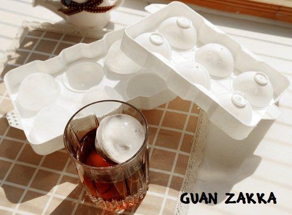 《官囍》預購 圓球製冰盒 製冰格 5cm圓球 冰模 威士忌專用 製冰器 水果冰格冰盒模具 飲料飲品專用 【GX0053】