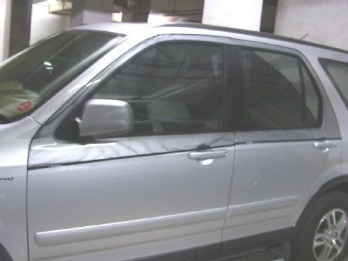 汽車防蚊網˙前門2片˙馬自達 Mazda 5 Tribute Premacy MPV  CR-V