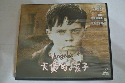 VCD ~ 天使的孩子 / ANGELA'S ASHES ~ 新生代 VA8009
