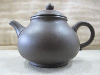 二手舖 NO.3150 紫砂壺 茶壺 名壺 土胎好 手工細膩 值得收藏