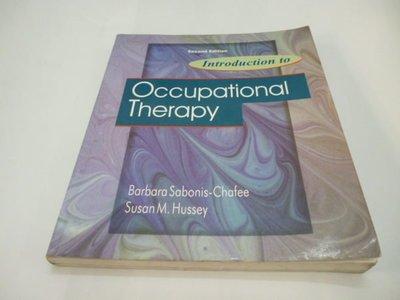 職能治療用書 - 仁德 《Introduction to Occupational Therapy》職能治療 序論