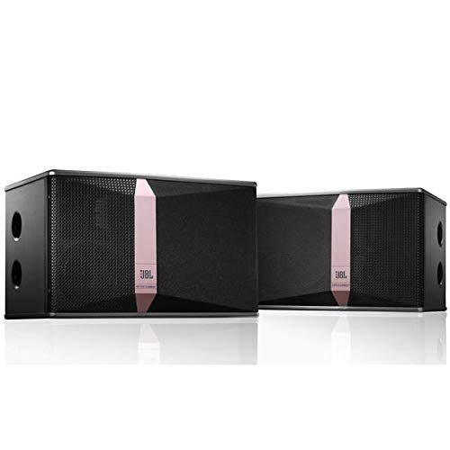【昌明視聽】JBL Ki510 一對2支 公司貨 10吋3音路3單體 專業級多用途喇叭 來電(店)可減價
