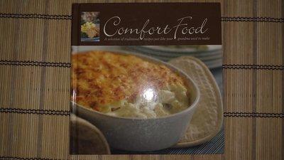 珍饈百味  Comfort Food