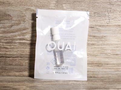 OUAI Melrose Place 女性淡香精 1.5ML 全新 現貨
