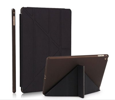 現貨(特價)  iPad 第7代 10.2吋 2019 變形金剛 平板 保護套  簡易折疊 智能 休眠喚醒功能