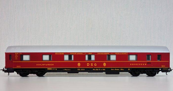 苗田 - 二手火車客車箱 編號:2