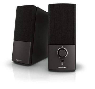 <TENCHEER現貨> Bose Companion 2 Series III Multimedia Speakers 多媒體揚聲器 電腦音箱