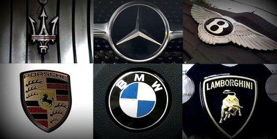 賓士 BMW 保時捷 賓利 法拉利 瑪莎拉蒂  拆車 零件 拆車件