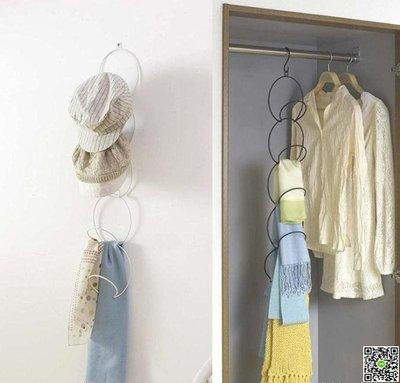 多功能創意收納掛鉤門後免釘壁掛衣服帽子...