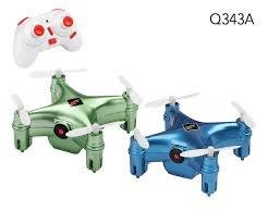超低價. 偉力  Q343A 迷你空拍機 WIFI 帶鏡頭 RTR 全套版 蝦米 1台只要500