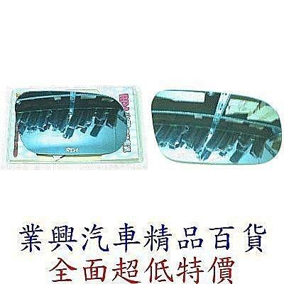 VIOS 2014年 RDA親水性後視鏡廣角藍鏡(左邊)(D168)【業興汽車精品百貨】