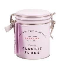 [要預購] 英國代購 英國CARTWRIGHT & BUTLER 經典英式軟糖 鐵罐裝 175g