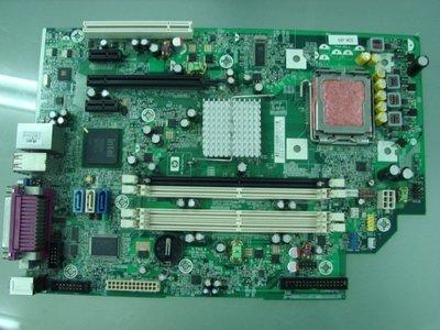 nbpro專業各廠牌主機板買賣,HP DC7800 SFF (437348-001), 特規主機板價格$1800