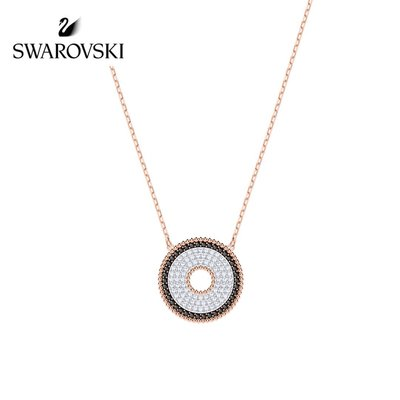 美國大媽代購 SWAROVSKI 施華洛世奇 時尚潮流項鍊 歐美代購