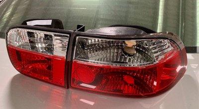 喜美CIVIC K600 晶鑽後燈四門,另有K8、JC、JM大燈、後視鏡、雅哥、霧燈、側燈、邊燈、後照鏡