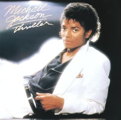 代購 Michael Jackson 麥可傑克森 Thriller 高音質 Blu-Spec CD2 日版 藍光CD