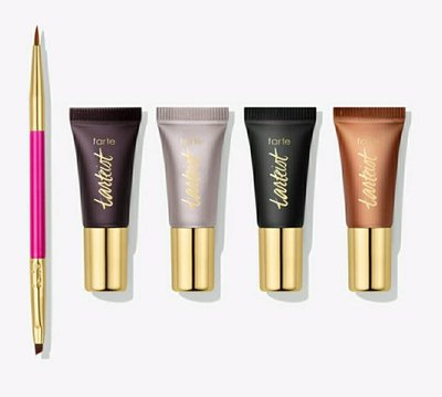 Tarte Spice Up Your Stare Deluxe Tarteist Eyeliner Set 4色眼線膏