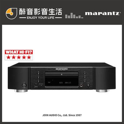 【醉音影音生活】日本 Marantz CD6007 CD播放機/CD唱盤/CD撥放器.台灣公司貨