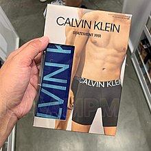 美國AMPM Calvin Klein 男士 CK 1981系列 萊卡長四角內褲NB1701 NB1702 NB1715