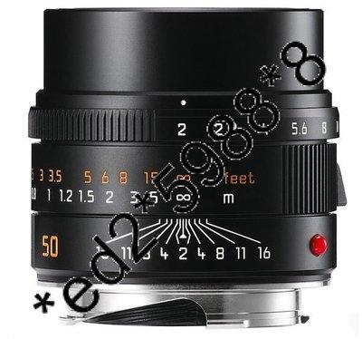 Leica APO-Summicron-M 50mm f/2 ASPH全新全球行貨 M-P 240  M10 M 10 M 240 T Q SL X X-U