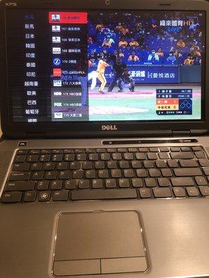 (已售出)DELL intel i7筆電 2.3GHz 15.6吋 FullHD IPS螢幕 JBL音響 藍光光碟機