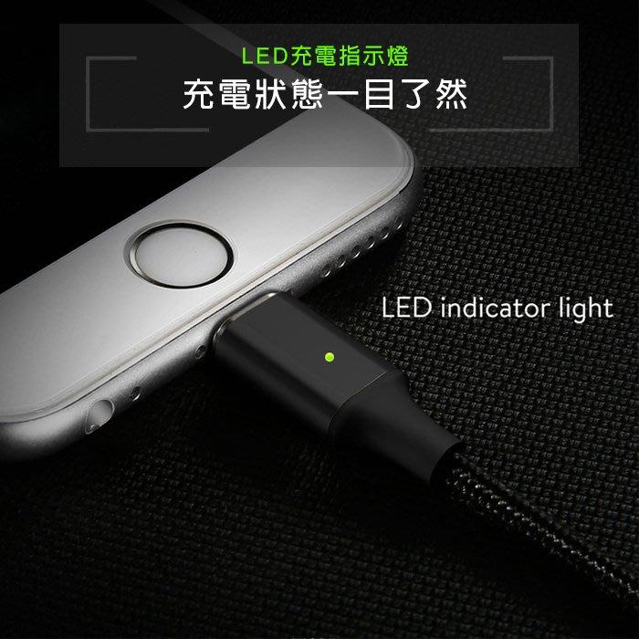 新款⚡促款CITY BOSS 6A金屬磁吸線iPhone Xs Max Xr 8 6S plus 傳輸線 自動磁吸快充