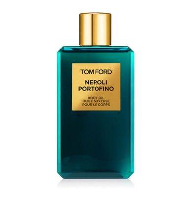 Tom Ford Neroli Portofino body oil 橙花身體油250ml(預購)