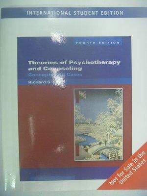 【月界】Theories of Psychotherapy and Counseling-4版_Sharf〖心理〗AIE