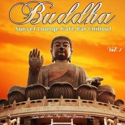 音樂居士*印度佛陀日落 Buddha Sunset Lounge Cafe Bar Chillout*CD專輯