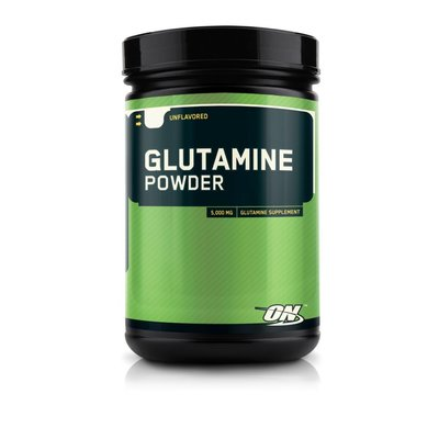 🇺🇸美國熱銷ON L-Glutamine左旋麩醯胺酸顧他命(1公斤)Optimum Nutrition