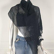 [我是寶琪] 全新未用 日本潮牌 NUMBER (N)INE  針織圍巾
