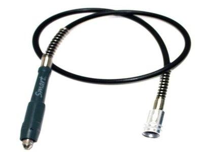 振の~853~電動刻磨機專用延長軟管~電磨刻磨研磨雕刻拋光五金工具