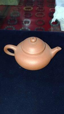 古典台灣早期名家壺