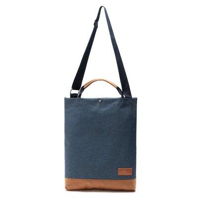 兩用款 國外定制款 手提肩背兩用款 帆布休閒 提袋 側背包 肩背包 斜挎包 後背包(HBX1)