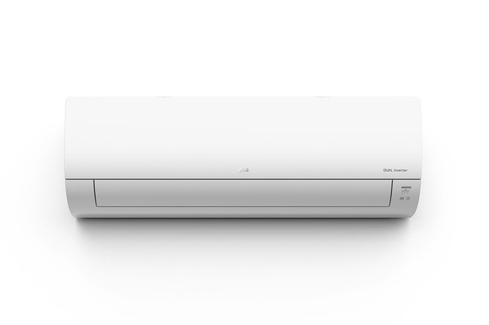 【棋杰電器】LG LSN36DHP_LSU36DHP DUALCOOL雙迴轉變頻空調-旗艦冷暖型