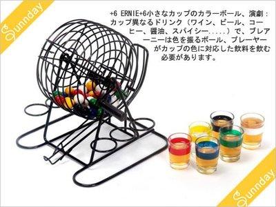 = 天 . 氣 . 晴 = [3010] BINGO Drinking Game 賓果搖獎機 開趴轟趴聚會最適用 台北可自取
