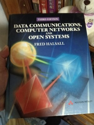 Data Communications, Computer Networks, and Open Systems