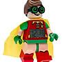 雙寶媽咪─ LEGO人偶鬧鐘系列《羅賓》全新現貨 (下標前請先詢問唷)