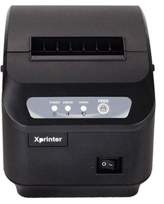 多功能高速感熱 POS 專用出單機/廚房機 USB+RS232 特價促銷