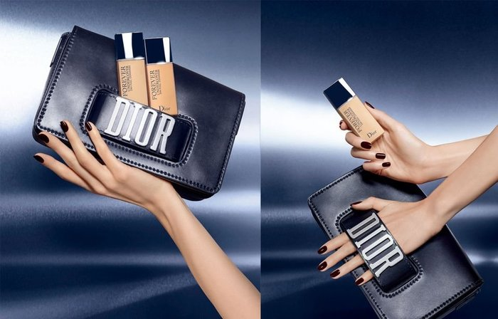 min~Christian Dior 迪奧超完美特務粉底液 40ml 全新專櫃貨 可選色