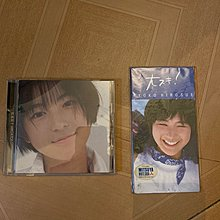 廣末涼子 ARIGATO 和三吋CD