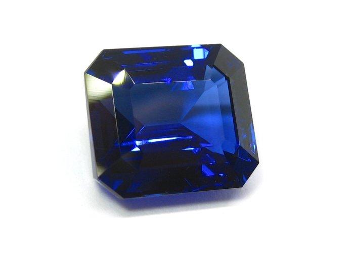 【Texture & Nobleness 低調與奢華】100%天然寶石 天然無燒坦桑石 丹泉石 10.31克拉