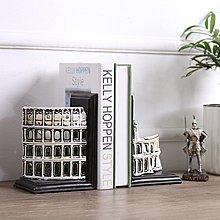 〖洋碼頭〗現代簡約書檔擺件裝飾品創意辦公室小擺設家居客廳北歐個性工藝品 fjs245