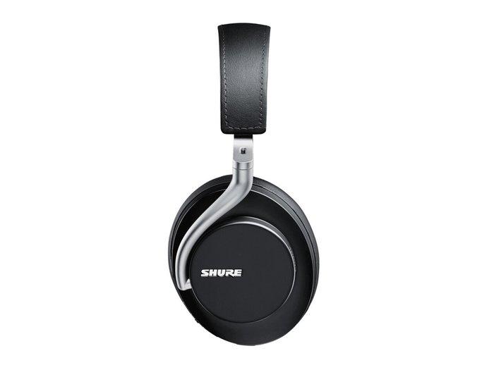 ─ 立聲音響 ─ Shure Aonic 50 降噪監聽耳機 歡來門市式聽 公司貨保固兩年