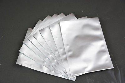 《達人包裝》高溫殺菌鋁箔袋( 厚度90u)7*12cm /100入/100元 【藥品袋.粉末袋.營養品袋.試用包袋】