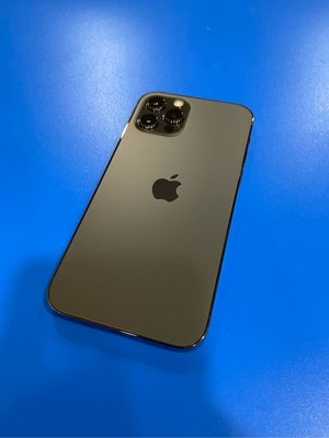 *二手商店*Apple iPhone 12pro  256G