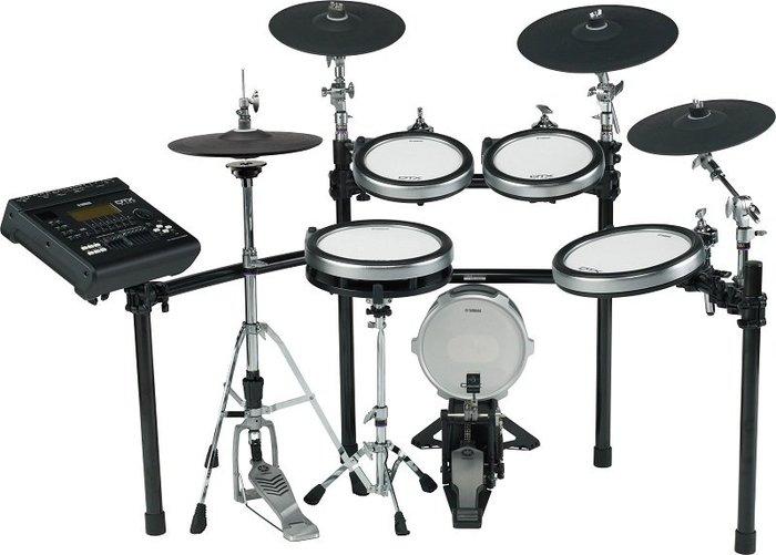 造韻樂器音響- JU-MUSIC - 全新 YAMAHA DTX920K 電子鼓