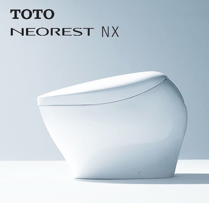 2018 TOTO 旗艦款 NEOREST NX CS900B全自動馬桶   日本平行輸入